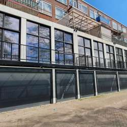 Garage - huren - Hilledijk Rotterdam