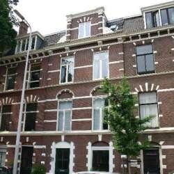 Studio - huren - Groot Hertoginnelaan Den Haag