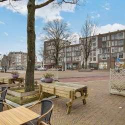 Garage - huren - Haarlemmerplein Amsterdam