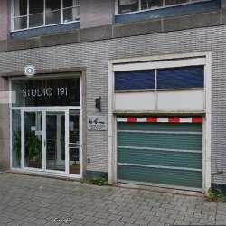 Garage - huren - Lutmastraat Amsterdam