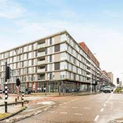 Garage - huren - Jan Smitstraat Amsterdam