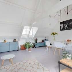 Appartement - huren - Gedempte Oude Gracht Haarlem