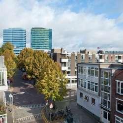 Appartement - huren - Bergstraat Arnhem