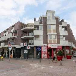 Appartement - huren - Kapelstraat Apeldoorn