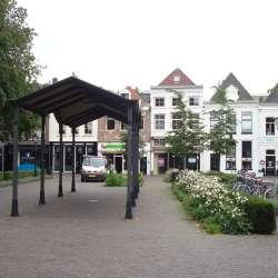 Appartement - huren - Nieuwe Markt Zwolle