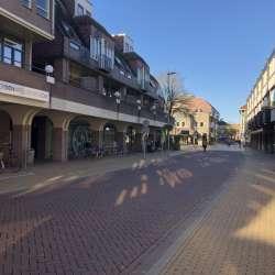 Appartement - huren - Nieuwstraat Apeldoorn