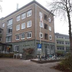 Appartement - huren - P.C. Hooftlaan Deventer