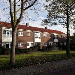 Appartement - huren - J.E. de Witstraat Uitgeest