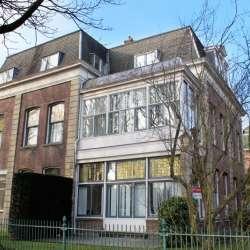 Huurwoning - huren - Badhuisweg Den Haag