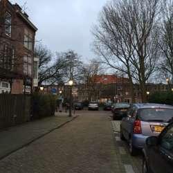 Appartement - huren - Professor Kaiserstraat Den Haag