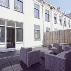 Appartement - huren - Willebrordusplein Rotterdam