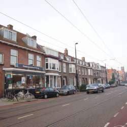 Appartement - huren - Graaf Jan van Nassaustraat Rotterdam