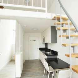Appartement - huren - Noordeinde Rotterdam