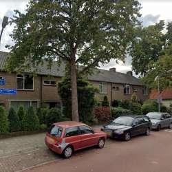 Studio - huren - Van Riebeeckweg Hilversum