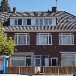 Huurwoning - huren - Haaksbergerstraat Enschede