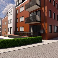 Appartement - huren - Achterdorpsstraat Renkum