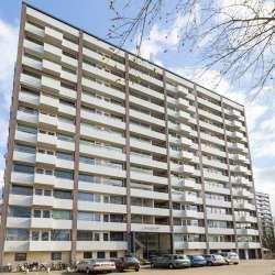 Appartement - huren - Roggekamp Den Haag