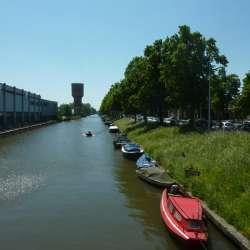 Appartement - huren - Amaliastraat Utrecht