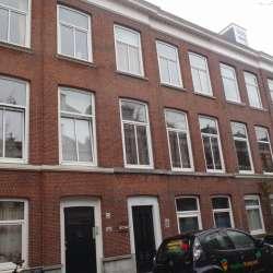 Appartement - huren - Barentszstraat Den Haag