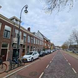 Appartement - huren - Wittevrouwensingel Utrecht