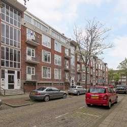 Appartement - huren - Hekbootstraat Rotterdam