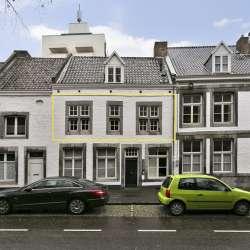 Appartement - huren - Tongersestraat Maastricht