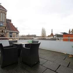 Appartement - huren - Korte Jansstraat Utrecht
