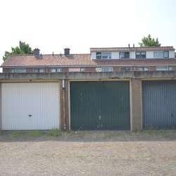 Garage - huren - Mauritsplaats Dordrecht