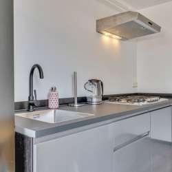 Appartement - huren - De Houtmanstraat Arnhem