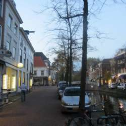 Appartement - huren - Smitsteeg Delft