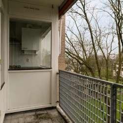 Appartement - huren - Platostraat Rotterdam