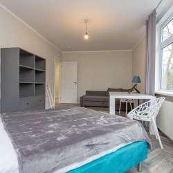 Appartement - huren - Van Musschenbroekstraat Den Haag