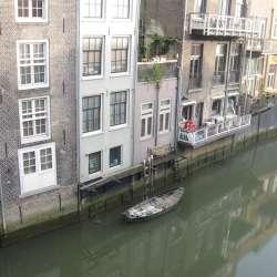 Appartement - huren - Voorstraat Dordrecht
