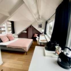 Appartement - huren - Nassaulaan Harderwijk