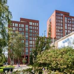 Appartement - huren - IJsvogelpassage Nijmegen