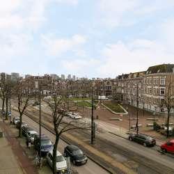 Appartement - huren - Middellandplein Rotterdam