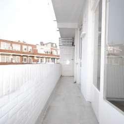 Appartement - huren - Damasstraat Den Haag