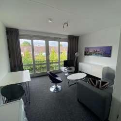 Appartement - huren - Eerste Oude Heselaan Nijmegen