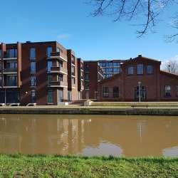 Studio - huren - Diamantweg Utrecht