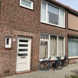 Kamer - huren - Alleenhouderstraat Tilburg