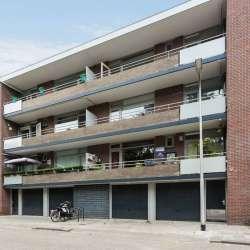 Appartement - huren - Azuurweg Tilburg