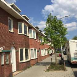 Kamer - huren - Hertogstraat Tilburg