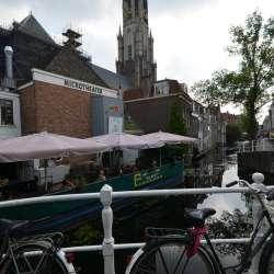 Appartement - huren - Kerkstraat Delft