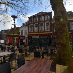 Appartement - huren - Beestenmarkt Delft