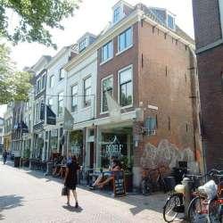 Appartement - huren - Kloksteeg Delft