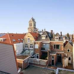 Appartement - huren - Kromstraat Delft