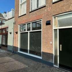Studio - huren - Smitsteeg Delft