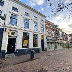 Appartement - huren - Brabantse Turfmarkt Delft
