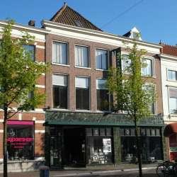 Appartement - huren - Binnenwatersloot Delft