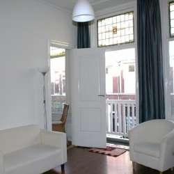Appartement - huren - Daguerrestraat Den Haag